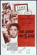 The Sheep Has Five Legs