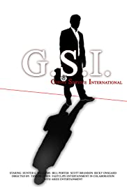 G.S.I.: Ghost Services International Poster