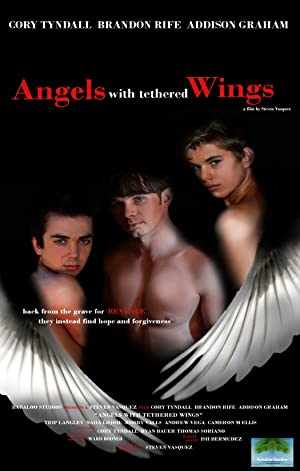 Angels with Tethered Wings 2014 19