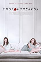 Thoroughbreds (2017) Poster