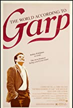 Primary image for The World According to Garp
