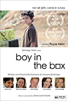 Image of Boy in the Box