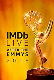 IMDb LIVE After the Emmys 2016 Poster