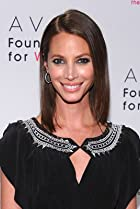 Image of Christy Turlington