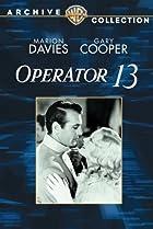 Image of Operator 13