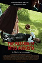 Image of The Passion of Miss Augusta