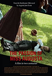 The Passion of Miss Augusta Poster