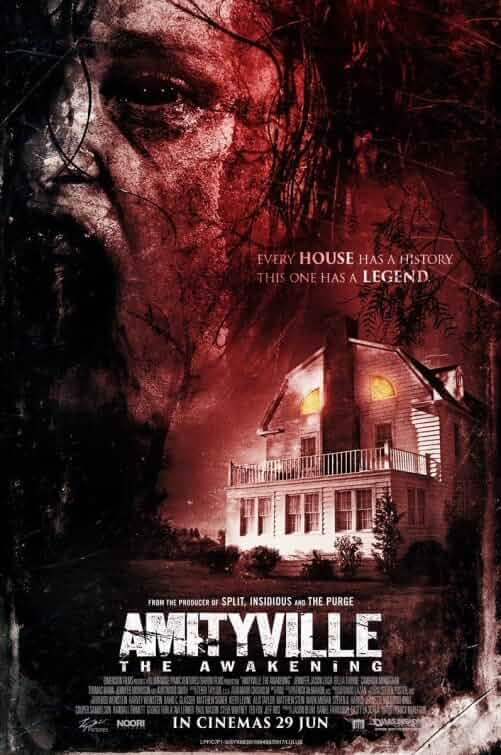 Amityville The Awakening 2017 English 480p BluRay full movie watch online freee download at movies365.cc