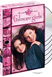 Gilmore Girls Wedding Bell Blues TV Episode 2005