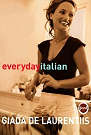 Everyday Italian Poster - TV Show Forum, Cast, Reviews