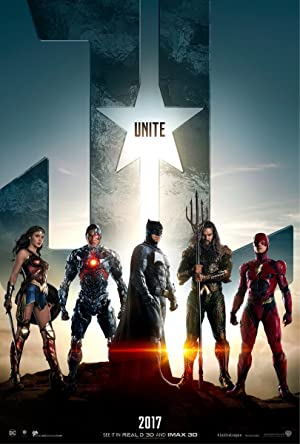 Justice League izle