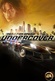Need for Speed: Undercover (2008) Poster - Movie Forum, Cast, Reviews