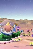 Image of Lunar Jim: Puddle Predicament