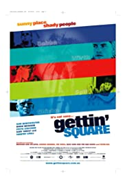 Gettin' Square (2003) Poster - Movie Forum, Cast, Reviews
