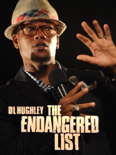 D.L. Hughley: The Endangered List (2012)