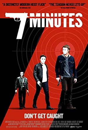 7 Minutes full movie streaming