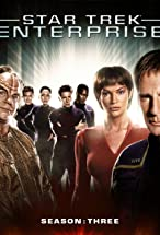 Primary image for Star Trek: Enterprise - In a Time of War