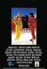 Rainbow War(1985) Poster - Movie Forum, Cast, Reviews