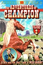Image of The Adventures of Champion
