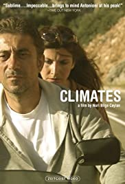 Climates Poster