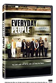 Everyday People Poster