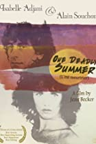 Image of One Deadly Summer