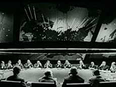 Dr. Strangelove [Dr. Strangelove or: How I Learned to Stop Worrying and Love the