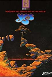 Classic Artists: Yes Poster