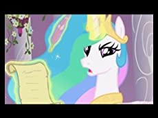 My Little Pony: Friendship Is Magic: Adventures In The Crystal Empire