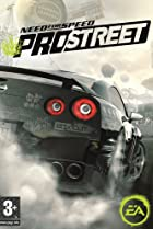 Image of Need for Speed: ProStreet