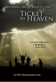 Ticket to Heaven (1981) Poster - Movie Forum, Cast, Reviews
