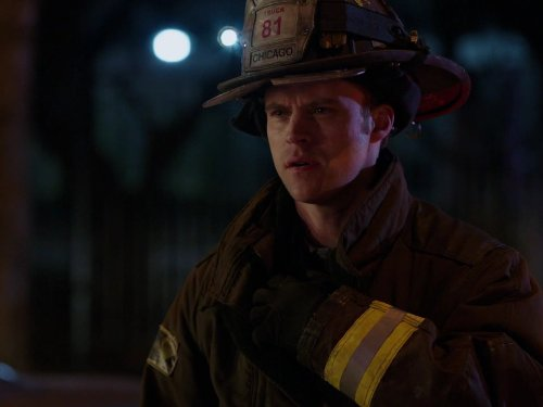 Chicago Fire: A Heavy Weight | Season 2 | Episode 19
