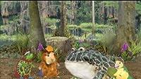 Save the Bullfrog!/Save the Poodle!