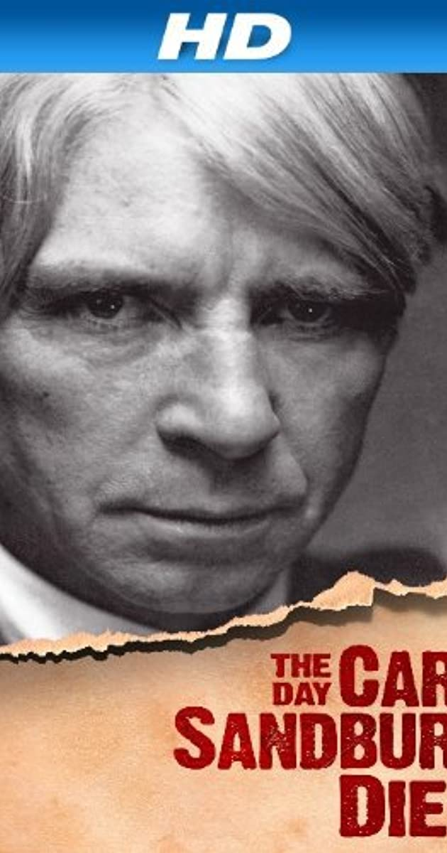 chicago the legacy of carl sandburg