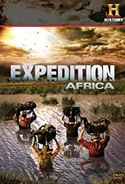 Expedition Africa Poster