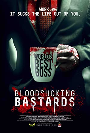 Bloodsucking Bastards (2015) Download on Vidmate