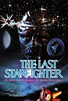 Image of The Last Starfighter