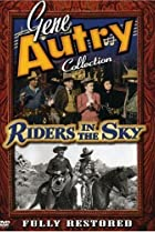 Image of Riders in the Sky