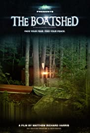 The Boatshed Poster