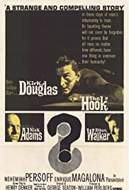The Hook (1963) Poster - Movie Forum, Cast, Reviews