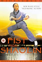 Fist from Shaolin