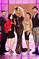 Image of RuPaul's Drag Race: The Queen Who Mopped X-Mas