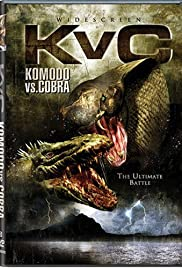 Komodo vs. Cobra (2005) Poster - Movie Forum, Cast, Reviews
