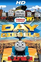 Image of Thomas & Friends: Day of the Diesels
