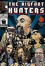 The Bigfoot Hunters