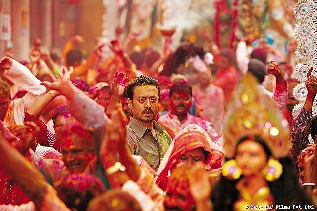 Irrfan Khan in Gunday (2014)