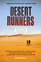 Image of Desert Runners