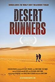Desert Runners(2013) Poster - Movie Forum, Cast, Reviews