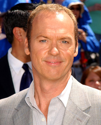 Michael Keaton at Herbie Fully Loaded (2005)