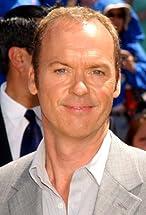 Michael Keaton's primary photo